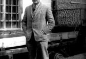 Э. Хемингуэй, 1924 г.