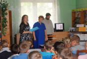 Творческая встреча с Ниной Григорьевной Ильиной