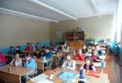 В гостях у воспитанников группы продлённого дня СШ № 33 г. Витебска