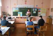 Поэтическое ассорти «Для любимой мамы» для учащихся вспомогательной школы № 26 г. Витебска