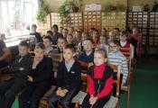 Учащиеся средней школы № 23 г. Витебска