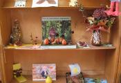 Выставка «Природа в твоих руках»