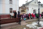 Экскурсия по ГУ «Культурно-исторический комплекс «Золотое кольцо города Витебска «Двина»