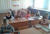 В гостях у учащихся группы продлённого дня СШ №12 г. Витебска