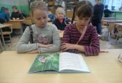 Читаем сказки и рассказы из фонда библиотеки