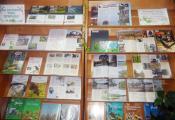 Выставка «Мы сбережём тебя, природа»