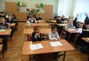 В гостях у учащихся 2 «Е» класса СШ № 46 г. Витебска
