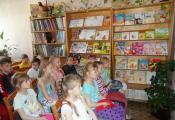 Литературное ассорти «Шоколадные истории» для воспитанников школьного лагеря гимназии № 8 г. Витебска