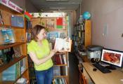 Знакомство с книгами о шоколаде из фонда библиотеки