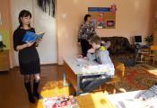 Урок библиотечно-библиографических знаний для воспитанников седьмого класса вспомогательной школы № 26 г. Витебска