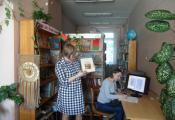 Обзор детских книг из фонда библиотеки, посвящённых жизни и деятельности Ф. Скорины