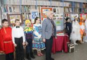 Ирина Акименко со своими воспитанниками
