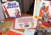 Выставка «Герои со школьной скамьи»