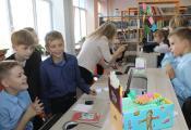 «Школа юного библиотекаря»