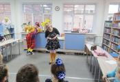 Открытие выставки детского творчества «Галерея игрушек»