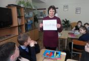 Светлана Ершова рассказывает о рисуночном письме