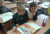 Знакомство со сказкой «Приключения Пиноккио. История деревянной куклы»