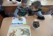 Рисуем иллюстрации к произведениям С. В. Михалкова