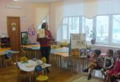 Обзор белорусской литературы для воспитанников детского сада