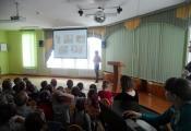 Мультпутешествие «В удивительной стране Корнея Чуковского» к 135-летию со дня рождения писателя