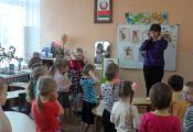 Поэтическое ассорти «Стихи для детей и взрослых» (к 130-летию со дня рождения С.Я. Маршака)