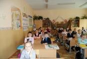 Урок духовности «Светлый день» для учеников 1 «В» класса ГУО «Гимназия № 3 г. Витебска»