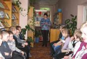 Золотые книги детства рекомендует ведущий библиотекарь С.В.Ершова