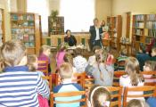 Презентация книги Георгия Карчевского «Георгиевские родники»