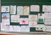 Выставка, подготовленная учениками 4 «Г» класса