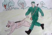Костенко Денис. 4 «Г» класс, ГУО «СШ № 46 г. Витебска»