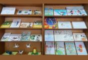 Выставка детского творчества «Здравствуйте, птицы!»